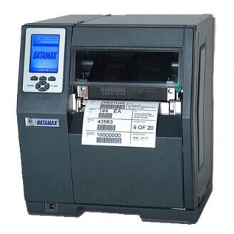 Datamax O'Neil H-Class H-6212X imprimante pour étiquettes Transfert thermique 203 x 203 DPI Avec fil