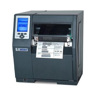 Datamax O'Neil H-Class 6310X imprimante pour étiquettes Thermique directe 300 x 300 DPI Avec fil