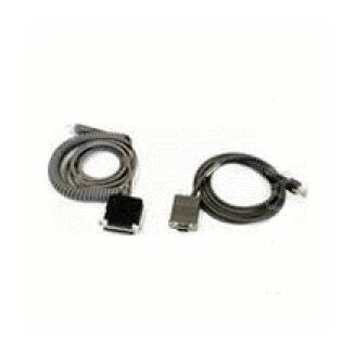 Datalogic CAB-433 câble électrique Gris