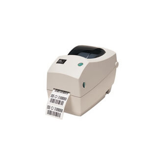 Imprimante d'étiquettes Zebra TLP2824 282P-101120-000