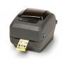 Zebra GK420t imprimante pour étiquettes Transfert thermique 203 x 203 DPI Avec fil