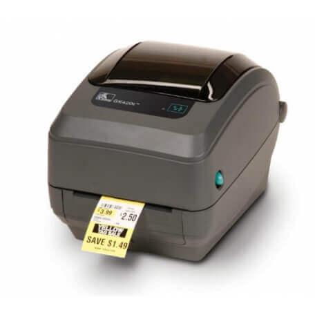 Imprimante d'étiquettes Zebra GK420t GK42-102520-000