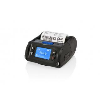Citizen CMP-40L Thermique Imprimante mobile 203 x 203 DPI