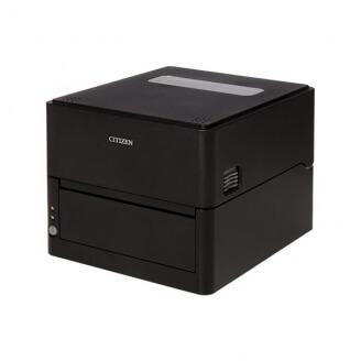 Citizen CL-E303 imprimante pour étiquettes Thermique directe 300 x 300 DPI Avec fil