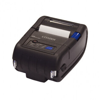 Citizen CMP-20II Thermique Imprimante mobile 203 x 203 DPI