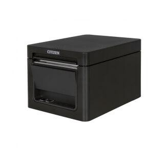 Citizen CT-E651 Thermique directe Imprimantes POS 203 x 203 DPI