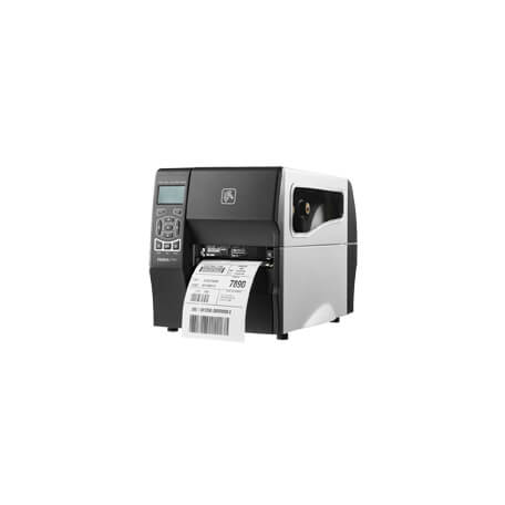 Zebra ZT230 imprimante pour étiquettes Thermique directe 300 x 300 DPI Avec fil