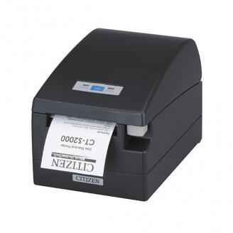 Citizen CT-S2000 Thermique Imprimantes POS