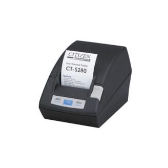 Citizen CT-S280 Thermique Imprimantes POS 203 x 203 DPI