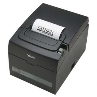 Citizen CT-S310II Thermique Imprimantes POS