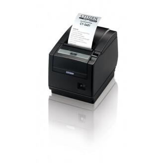 Citizen CT-S601II Thermique directe Imprimantes POS 203 x 203 DPI