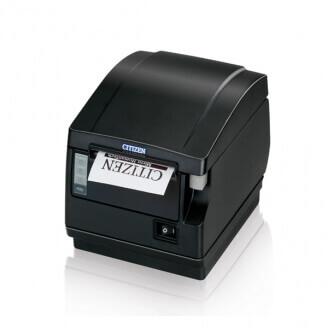 Citizen CT-S651II Thermique directe Imprimantes POS 203 x 203 DPI