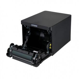 Citizen CT-S751 Thermique directe Imprimantes POS 203 x 203 DPI