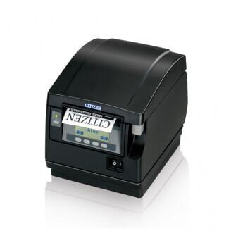 Citizen CT-S851II Thermique directe Imprimantes POS 203 x 203 DPI