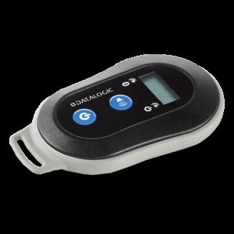 Datalogic DLR-BT001 Lecteur RFID Bluetooth/USB Noir, Gris