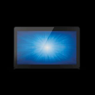 """Elo Touch Solution E222775 terminal de paiement 39,6 cm (15.6\"""") 1920 x 1080 pixels Écran tactile 1,6 GHz N3160 Noir"""