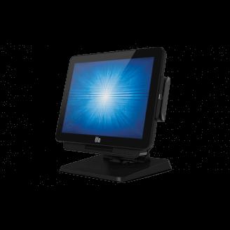 """Elo Touch Solution E517441 terminal de paiement 38,1 cm (15"""") 1024 x 768 pixels Écran tactile Tout-en-un Beige"""