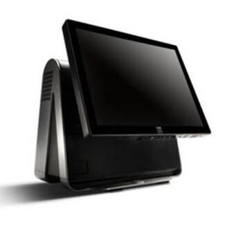 """Elo Touch Solution 15D1 38,1 cm (15\"""") 1024 x 768 pixels Écran tactile 2,5 GHz G540 Gris"""