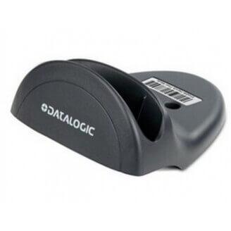 Datalogic HLD-T010-90-BK support Lecteur de code-barres Noir Support passif