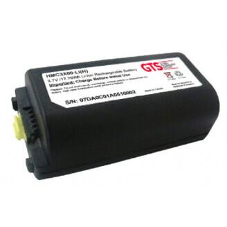 GTS HMC3X00-LI(H) pièce de rechange d'ordinateur portable Batterie/Pile