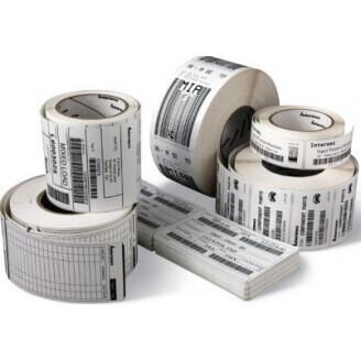 Intermec Duratran IIE Label Blanc 1170