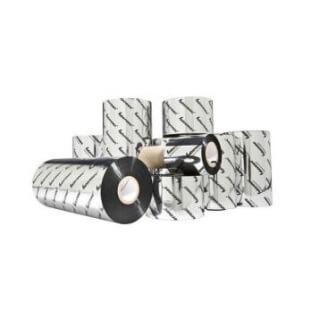 Boîte de 10 rouleaux rubans encreurs transfert thermique 60mmx300m cire Intermec I90680-0