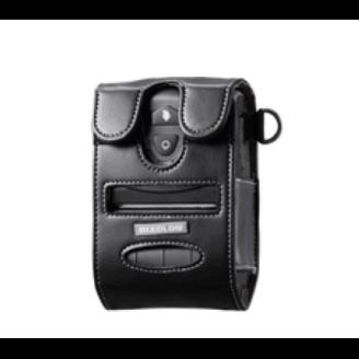 Bixolon KD09-00007C pochette de protection de téléphone portable Imprimante mobile Étui Cuir Noir