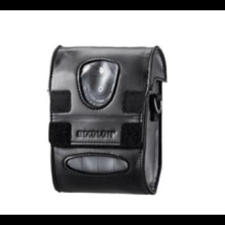 Bixolon KD09-00035A pochette de protection de téléphone portable Imprimante mobile Étui Cuir Noir