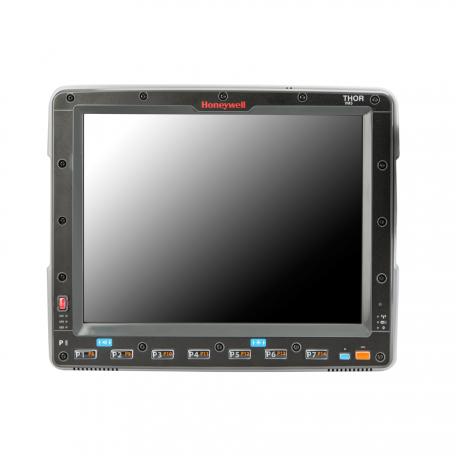 """Honeywell Thor VM3 ordinateur portable de poche 30,7 cm (12.1"""") 1024 x 768 pixels Écran tactile 3 kg Noir"""