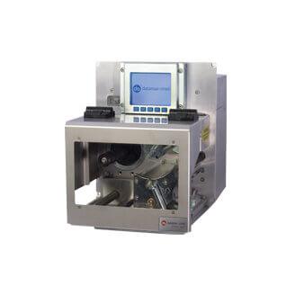 Datamax O'Neil A-Class Mark II A-4606 imprimante pour étiquettes Thermique direct/Transfert thermique 600 x 600 DPI Avec fil
