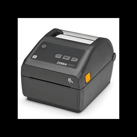 Zebra ZD420 imprimante pour étiquettes Thermique directe 203 x 203 DPI