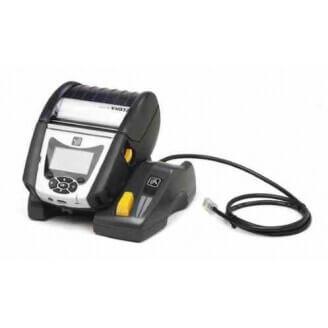 Zebra P1031365-035 PDA, GPS, téléphone portable et accessoire Noir, Blanc, Jaune