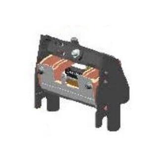 Zebra P1031925-070 tête d'impression Transfert thermique