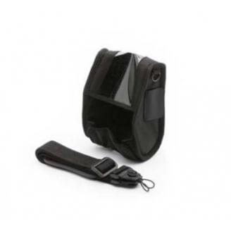 Zebra P1050667-017 pochette de protection de téléphone portable Imprimante mobile Étui Noir