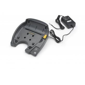 Zebra P1050667-026 PDA, GPS, téléphone portable et accessoire Noir
