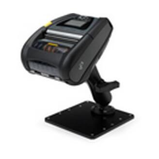 Zebra P1050667-033 PDA, GPS, téléphone portable et accessoire Noir