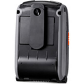 Bixolon PBL-R210/STD porte-ceinture Belt hanger Noir