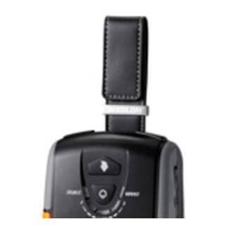 Bixolon PBS-R210/STD porte-ceinture Belt hanger Noir