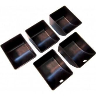 APG Cash Drawer PK-15J-10-BX accessoire pour plateau de caisse Compartiments monnaies