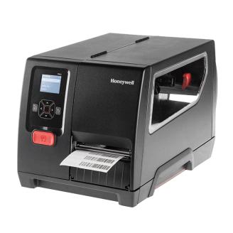 Imprimante étiquettes adhésives Honeywell PM42 transfert thermique-203dpi-USB/Série/Ethernet