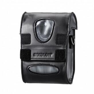 Bixolon PPC-R200/STD étui pour équipements Noir