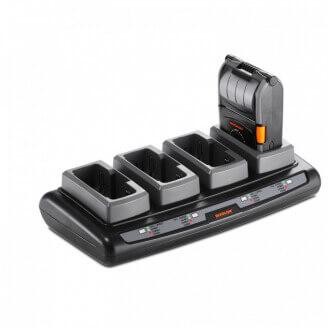 Bixolon PQD-R210/STD chargeur de téléphones portables Intérieur Noir, Gris