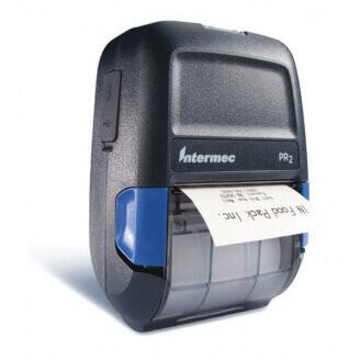 Intermec PR2 Thermique direct/Transfert thermique Imprimante mobile 203 x 203 DPI