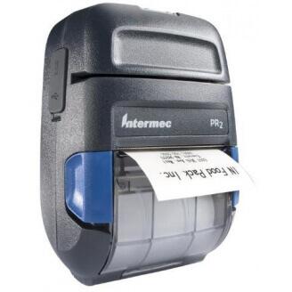 Intermec PR2 Thermique direct/Transfert thermique Imprimante mobile 203