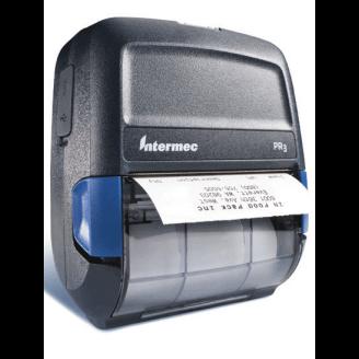 Intermec PR3 Thermique direct/Transfert thermique Imprimante mobile 203 x 203 DPI