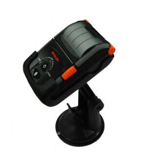 Bixolon PVH-R200 support Imprimante portable Noir Support passif