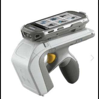 Zebra RFD8500 Lecteur de code barre portable 1D/2D Gris