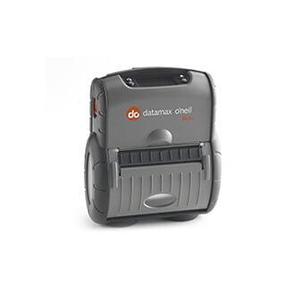 Datamax O'Neil RL4-DP-50000310 Imprimante avec un port infrarouge Thermique directe Imprimante mobile