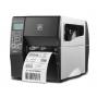 Zebra ZT230 imprimante pour étiquettes Transfert thermique 203 x 203 DPI Avec fil