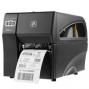 Zebra ZT220 imprimante pour étiquettes Transfert thermique 300 x 300 DPI Avec fil